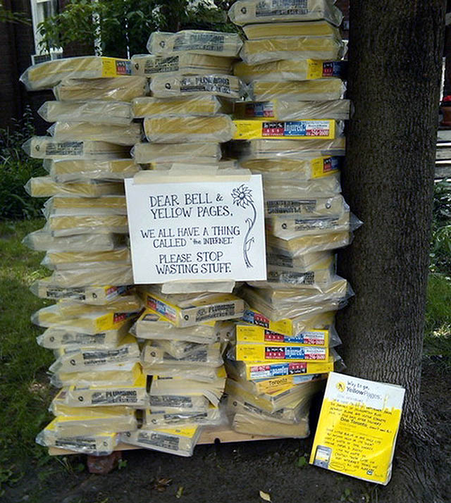phone-book-pile